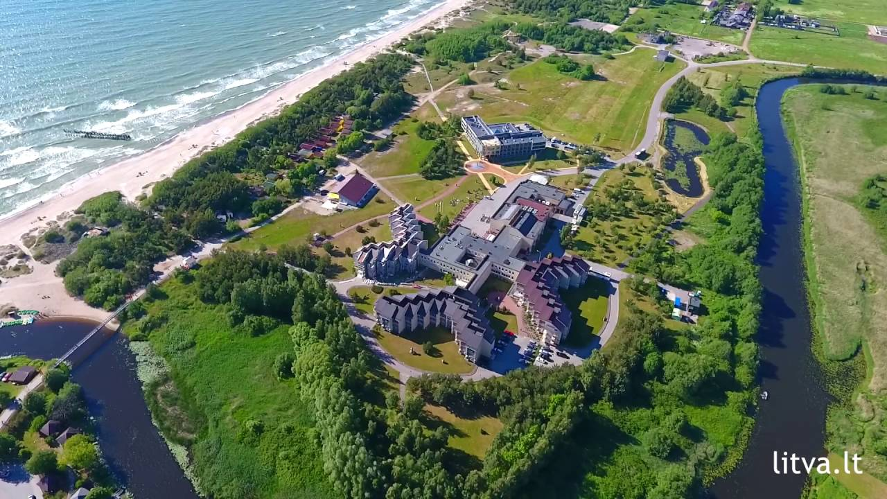 Отдых на курорте Паланга Балтийское море от 239 руб.*/8 дней